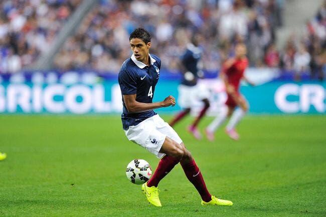 Les notes de France-Espagne : Pogba la classe, Varane la sécurité