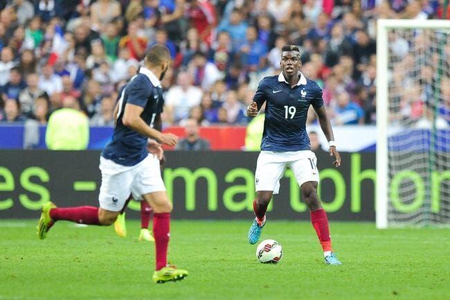 L'Espagne désigne la France favorite de l'Euro 2016