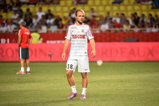 Monaco profite de la trêve pour retrouver le sourire