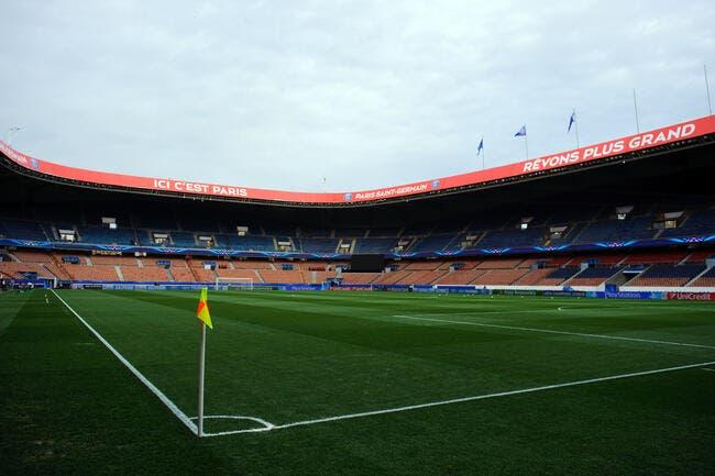 L'UEFA annule une grosse sanction au PSG