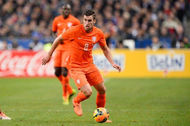 Le PSG voudrait chiper une cible à 40ME de Man United