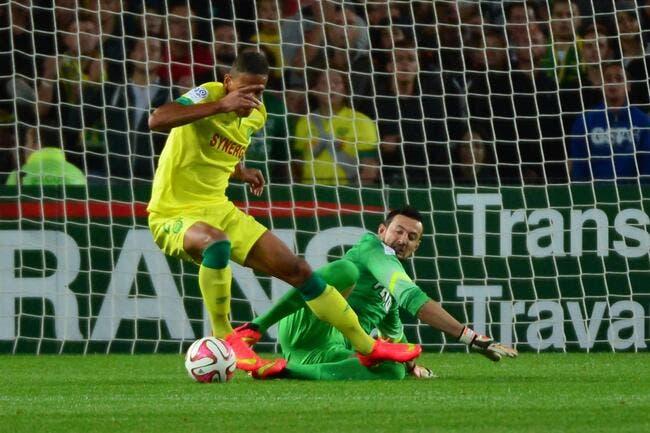 Nantes prolonge deux ans «l'ancien vendeur du PSG»