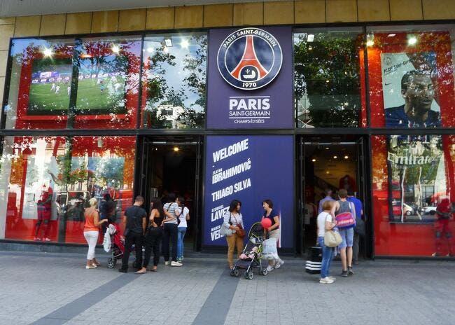 Le PSG a deux nouveaux gros sponsors dans la poche