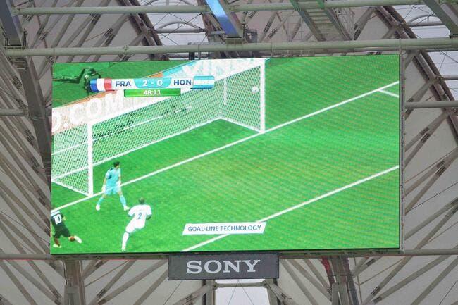 La FIFA veut l'arbitrage vidéo, en France on freine...