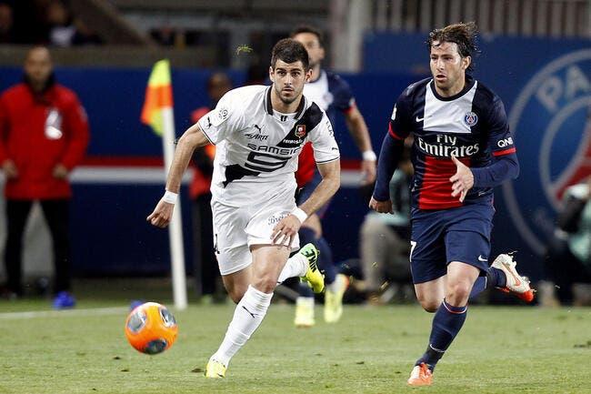 Le PSG voit Rennes comme le sparring-partner idéal