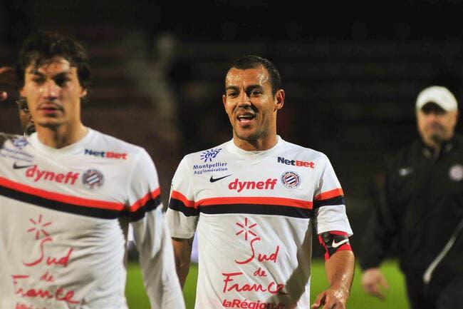 Cabella et Stambouli ont déjà leur successeur à Montpellier