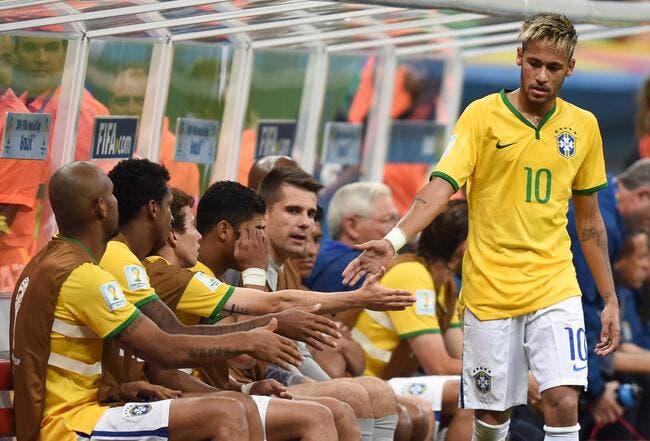 Vidéo : Alors on rate ça Monsieur Neymar ?