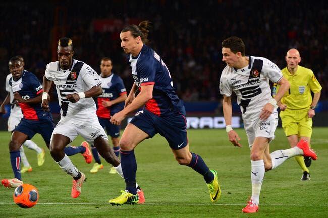 Battre le PSG, ce n'est presque plus possible affirme Rennes
