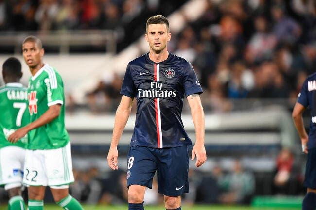 Blanc prépare-t-il une petite surprise pour le PSG à Rennes ?