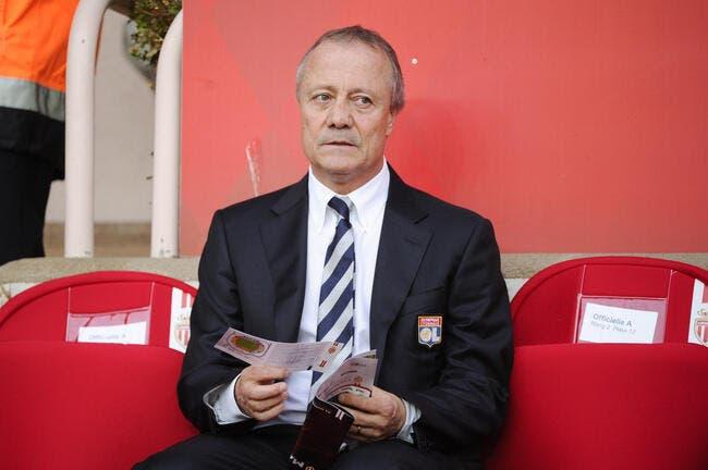 L'arbitre d'OL-Monaco, Lacombe en fait encore des cauchemars