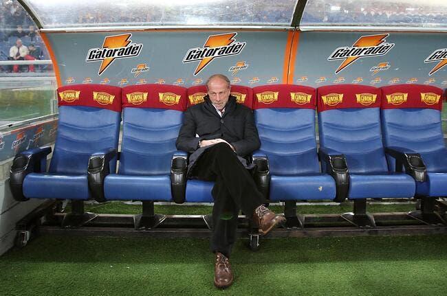 La Roma déclare son amour à un joueur du PSG