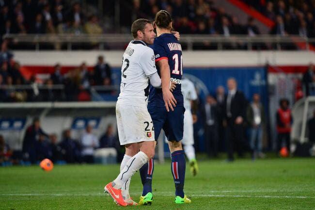 Rennes ne veut surtout pas énerver Ibrahimovic