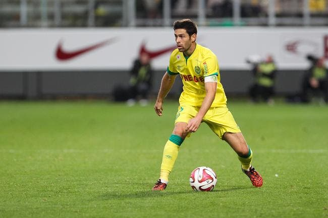 A Lille, Nantes veut créer l'exploit avec un bon 0-0