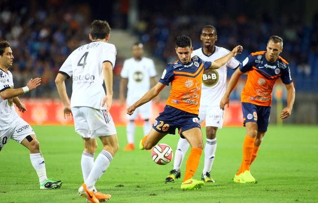 Avoir neuf points, Montpellier y croit à peine