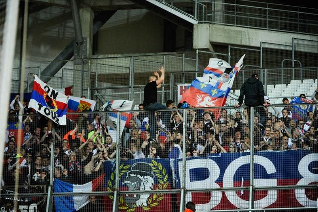 Les supporters de l'OL refusent les conditions du PSG