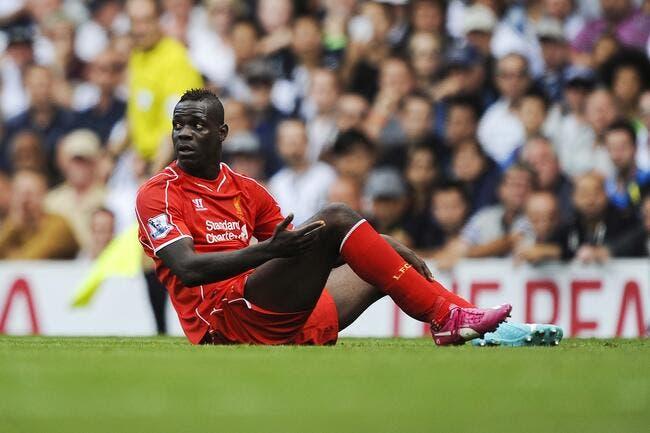 Liverpool - Aston Villa : 0-1