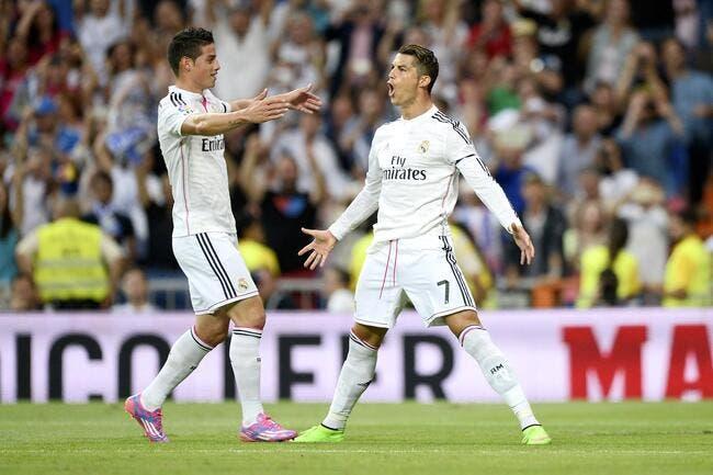 Cristiano Ronaldo exige 32ME par an au mercato