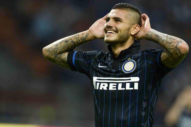 Inter - Sassuolo : 7-0
