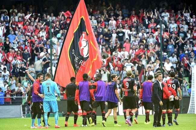 Les excuses ironiques de Montanier après Rennes-PSG