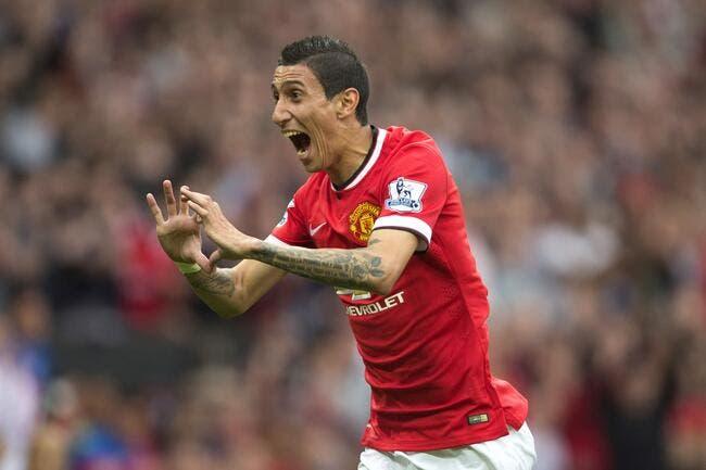 Manchester United – QPR 4-0