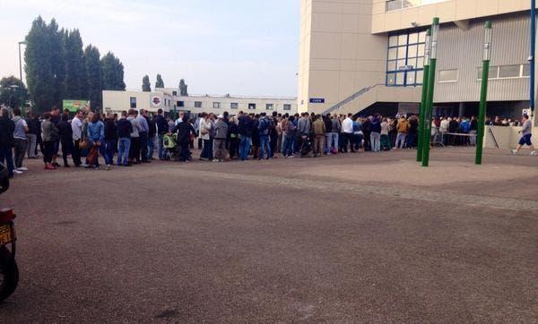 Caen-PSG, ça se bouscule déjà pour avoir un ticket