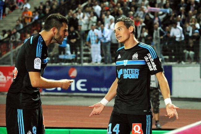 Et si l'OM «titillait» le PSG cette saison ?