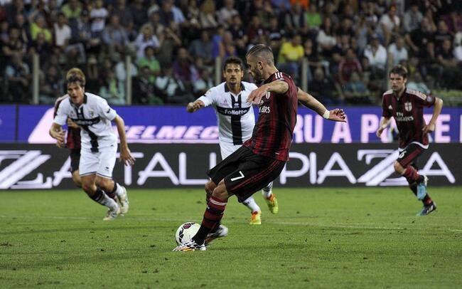 Ménez n'a pas intérêt à jouer «le titi parisien» à Milan