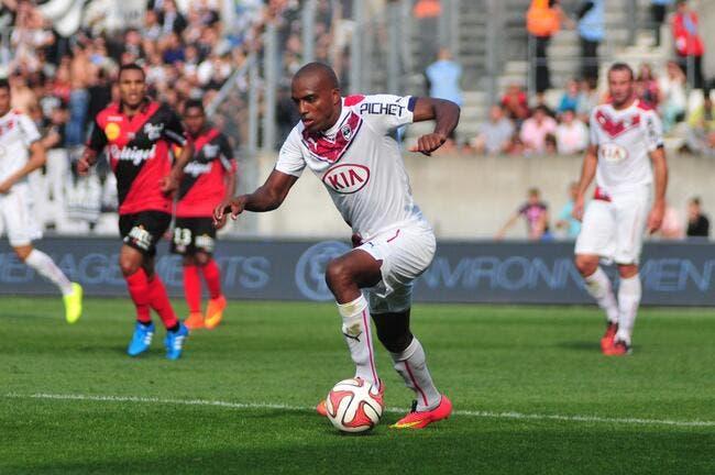 Bordeaux veut « créer un mini championnat » en L1