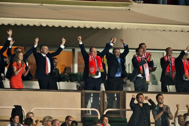 Pierre Ménès a vu un petit «miracle» à Monaco