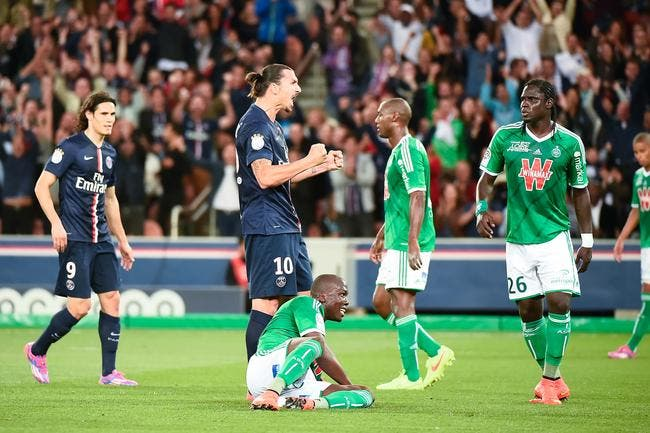 Sall-Ibrahimovic, pas de pitié, mais du respect