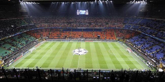 Milan accueillera la finale 2016