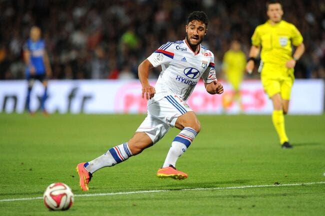 Une pépite de l'OL balance entre la France et l'Algérie