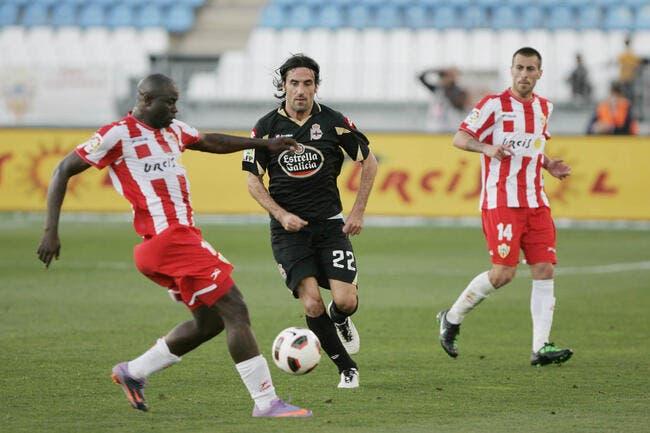 Officiel : M'Bami revient en Ligue 2
