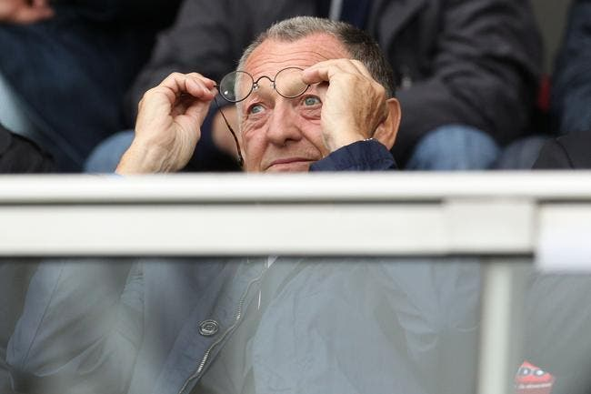 Oui, oui, Aulas défend le PSG face à l'UEFA