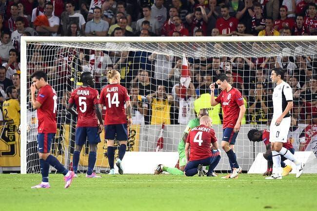 Pour sauver le foot français, le patron de l'OL donne son plan