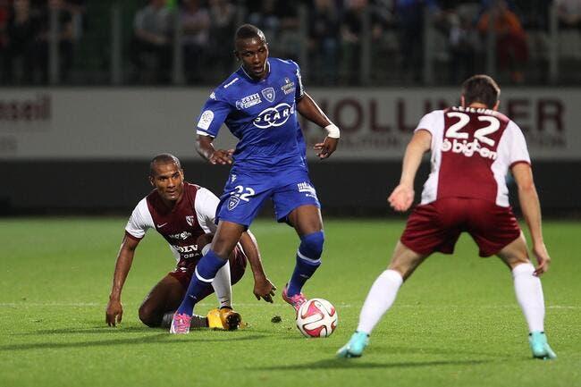 Makelele s'auto-flagelle avec Bastia