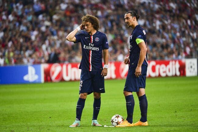 « Trop de Zlatan tue le Zlatan, et le PSG avec »