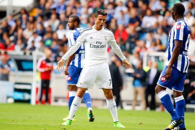 Cristiano Ronaldo, un danger pour Manchester United ?