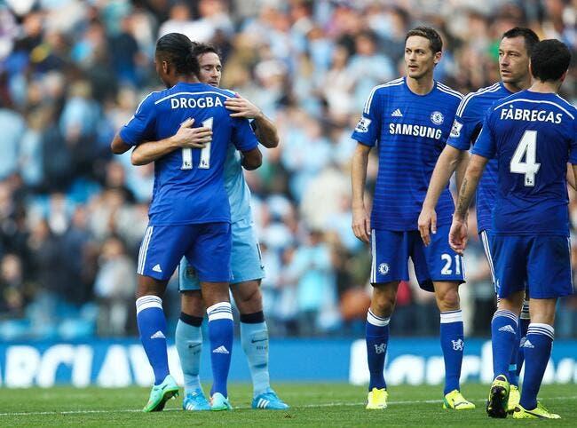 L'Angleterre c'est fou, l'aveu de Mourinho