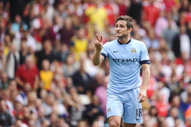 Man City - Chelsea : 1-1