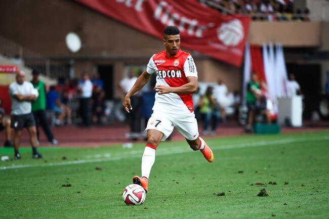 Monaco quitte la zone rouge