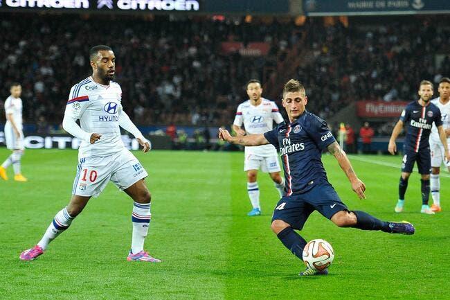L'OL s'est inspiré de l'Ajax contre le PSG