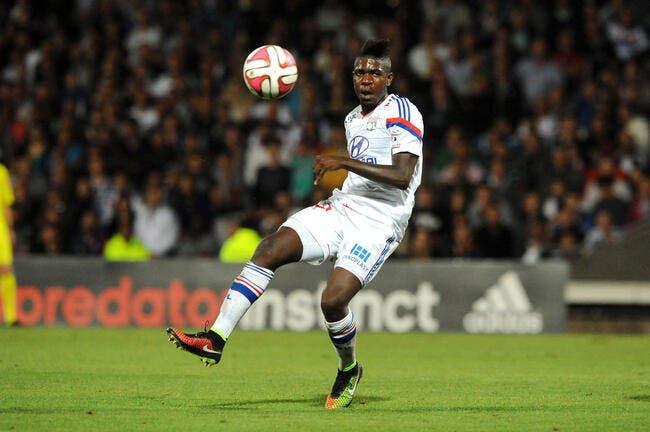 Umtiti s'amuse d'avoir failli donner la victoire au PSG