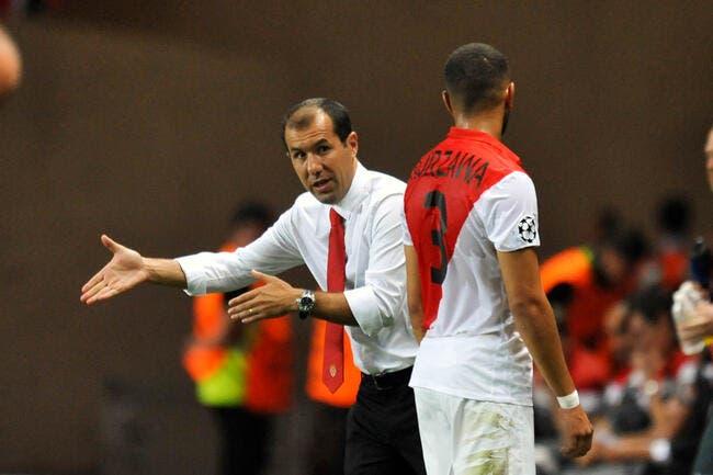 Jardim et Monaco se font tacler par Gourvennec