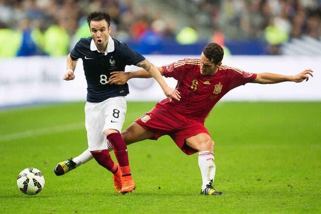 Objectif Portugal atteint pour Valbuena ?