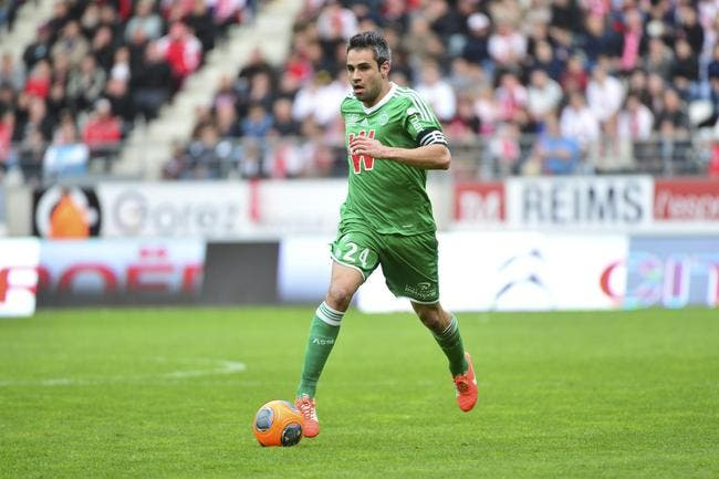 Officiel : l'ASSE prolonge Perrin jusqu'en 2018