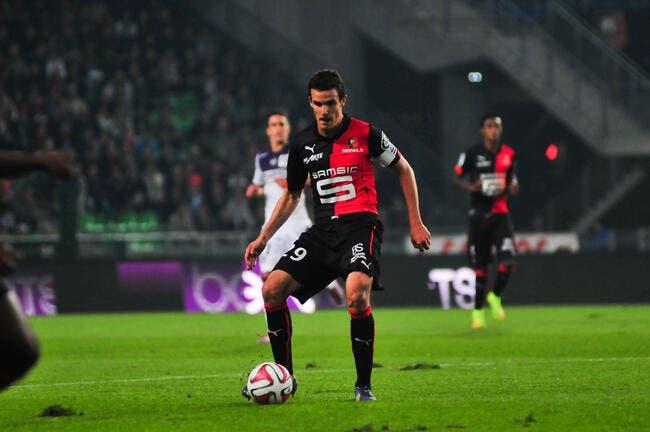 Rennes n'a pas d'excuse reconnaît Montanier