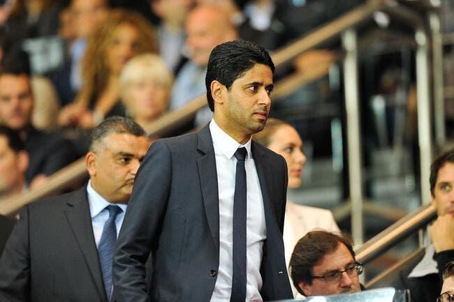Entre le PSG et BeIN Sports, Al Khelaïfi a choisi