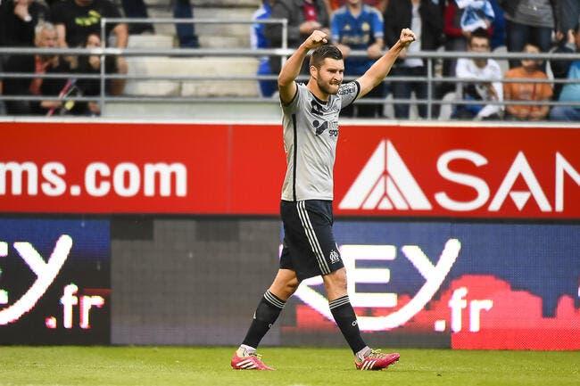 La forme de Gignac donne des idées à la Juventus