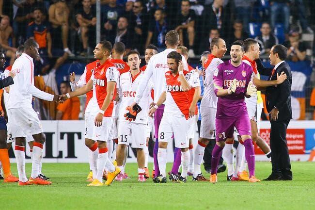 Le fair-play financier s'attaque à Monaco